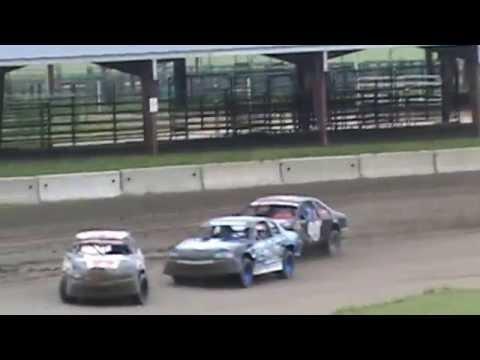 Dawson County Raceway 2014