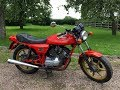 Moto Morini 350 Sport 1984 for Sale