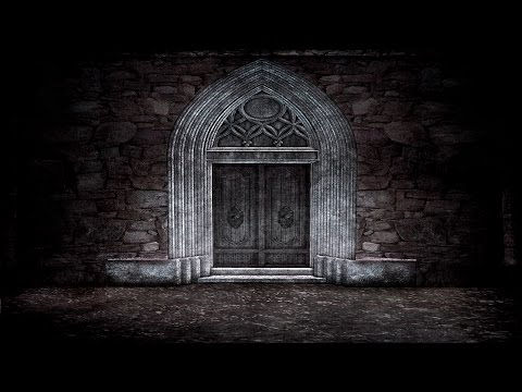 Gothic Music - The Hidden Chamber