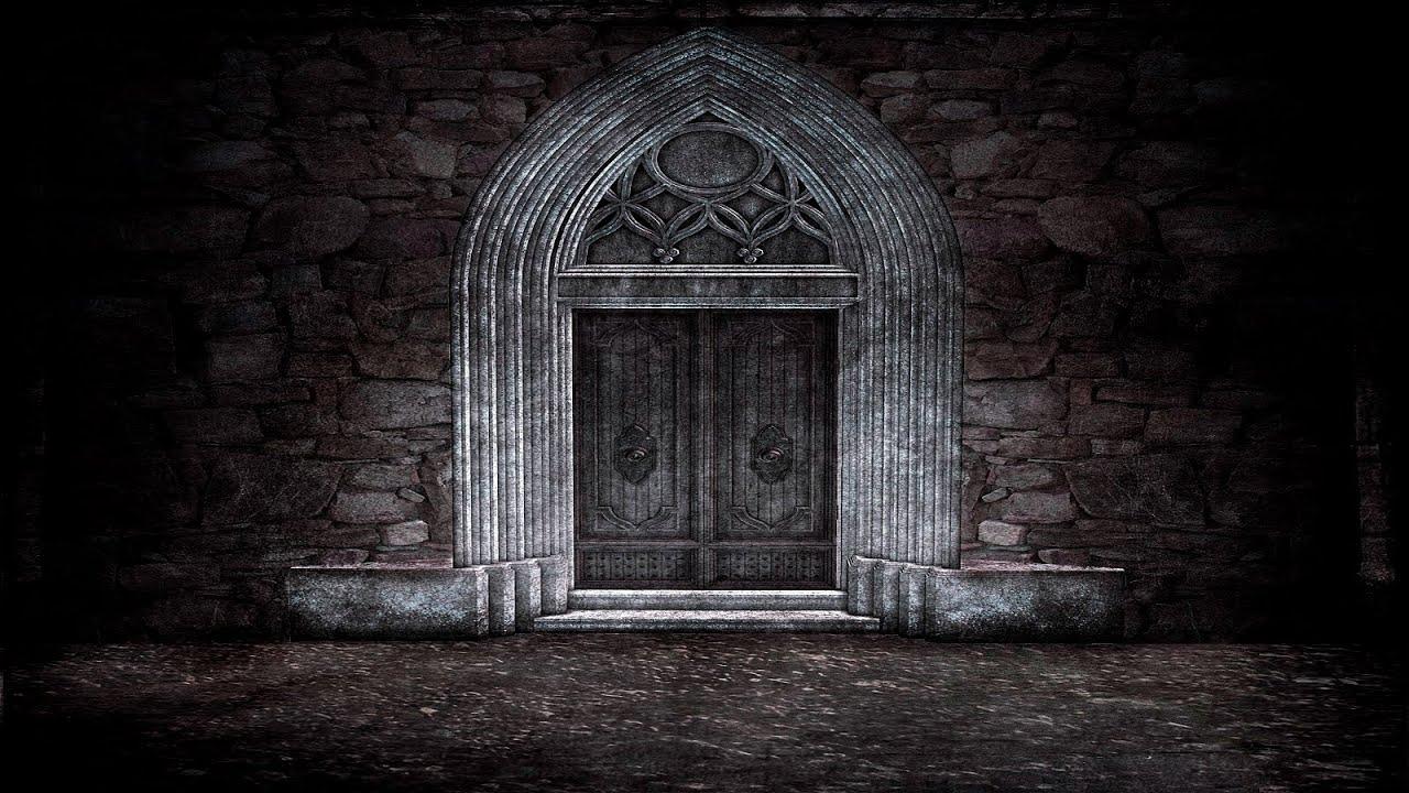 hidden goth