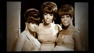THE MARVELETTES  angel