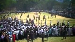Islamic song Shibir (Shahid Rahat Khan)