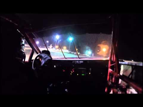 8-7-15 Jim Beasley Kankakee Speedway Sport Compact Feature