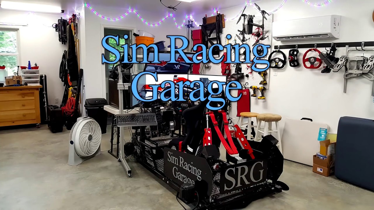 SRM Fanatec USB Conversion and Carbon Shifters | Sim Racing