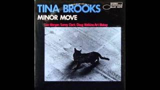 Tina Brooks, Minor Move Recorded 1958, The Way You Look Tonight