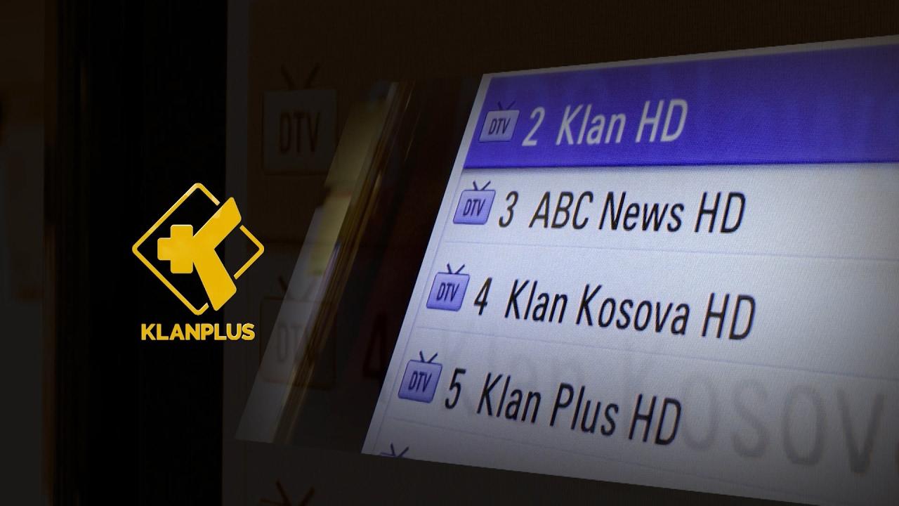 Klan Plus Kanali I Platformes Tv Klan Hd Promo Ku Mund Te Shikohet