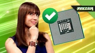 Take the Tedium Out of CPU-Shopping! Find the Perfect Processor | Tekzilla Daily Tip