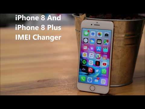 How To Change IMEI Number On iPhone 8 Or iPhone 8 Plus With Changer APK