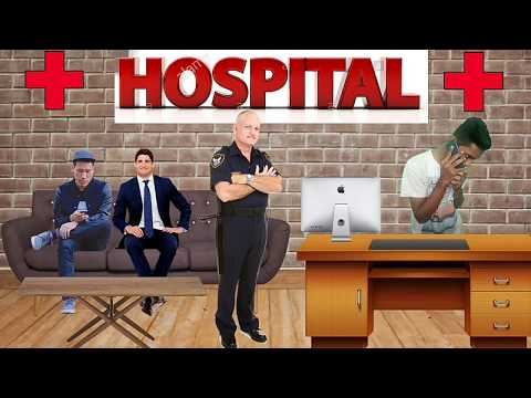 Government Doctor vs Private Doctor | Funky Indian |