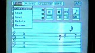 Micro Live - Computer Music in 1985