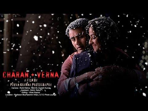 Sufi Sufi | Yuvraj Hans | Best Punjabi Pre-Wedding 2018 | Charan + Vara | Pawan Khanna Photography