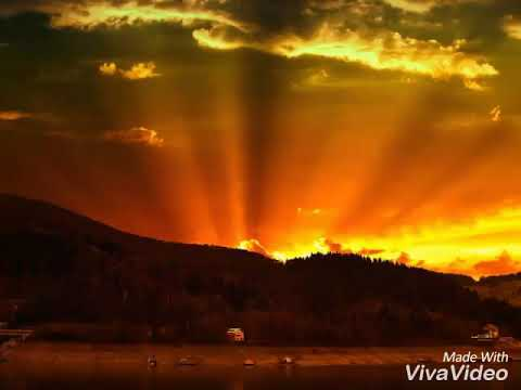 72 Gambar Pemandangan Indah Di Pagi Hari Paling Bagus