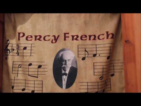 Percy French Remembered at County Cavan Museum