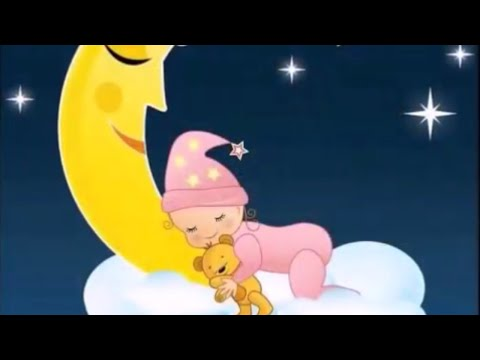 2 HOURS Lullaby for Baby to Sleep Well