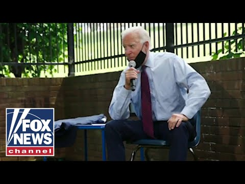 'The Five' question how Biden will 'transform' US after 4 decades in office