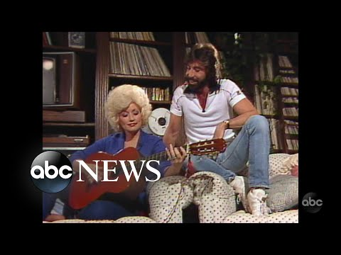 Dolly Parton: Here She Comes Again! l Part 3Kaynak: YouTube · Süre: 8 dakika2 saniye