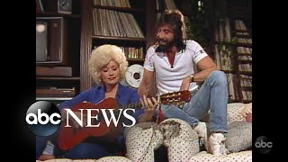 Dolly Parton: Here She Comes Again! l Part 1
