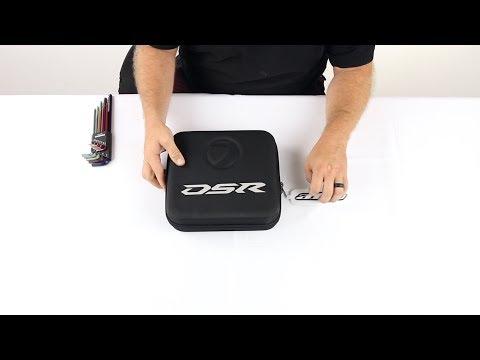 Dye DSR Paintball Gun - Review