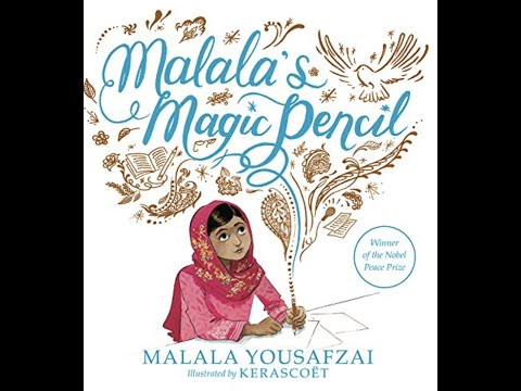 malala's-magic-pencil
