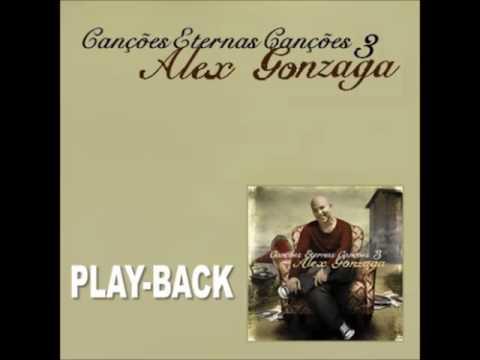 06. Desapareceu Um Povo (Play-Back) - Alex Gonzaga