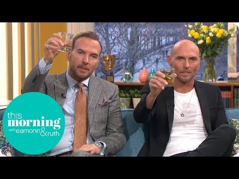 Bros Boys on the Success of Their Documentary | This Morning