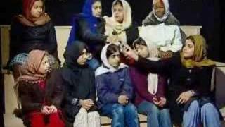 Ahmadi Kids discussing evils o…