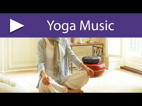 1 HOUR Mindfulness Meditation for Yoga Therapy, Zen Yoga Music for Yoga at Home
