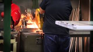 John Boos & Co. - Stainless Steel And Wood Production (nafem 2013 Trailer)