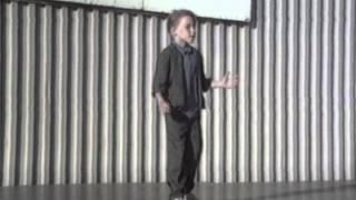 Capsule vidéo: Lip sync sur Reste là de Mario Pelchat