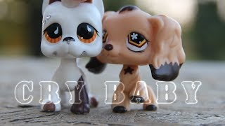 LPS ~ Cry Baby   Rap Music Video  for. lps rozeris; (Skye)