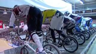 UCI BMX World Championships 2009 Elite Men Final