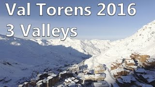 Val Thorens 2016 3 Valleys: Ski, Skiing, snowboard, swimming pool, nightclub and good spirits