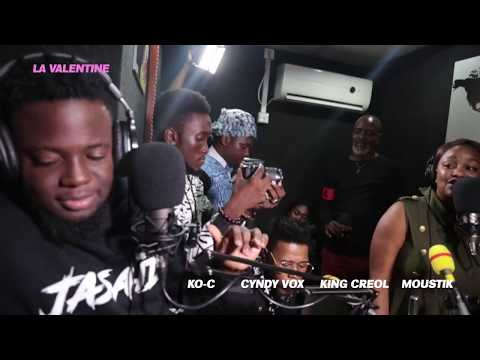 KO-C Feat Cyndy VOX - Bolo (Remix) | My Kalak Moment