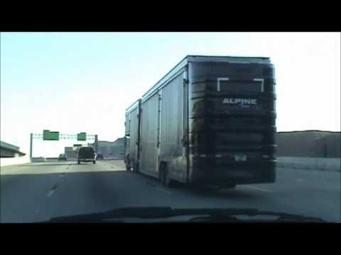 Alpine transport ,Yuca Valley Ca.