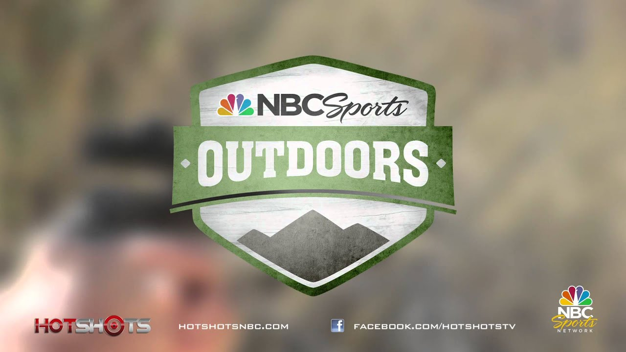 Hot Shots on NBC Sports Network - Official Trailer