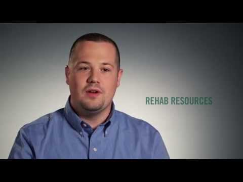 Workforce Ready Customer Spotlight: Rehab Resources