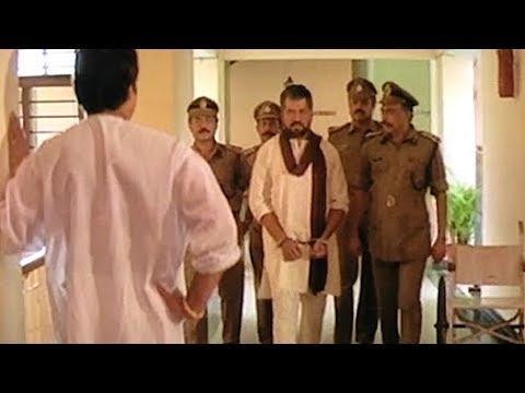 ഇത് നിന്റെ ഭുദ്ധിയായിരുന്നല്ലേ..! | Mammootty , Suresh Gopi - Dhruvam
