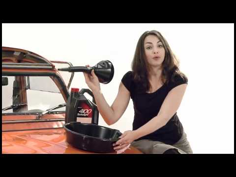 changer filtre huile vidange huile moteur pas pas. Black Bedroom Furniture Sets. Home Design Ideas