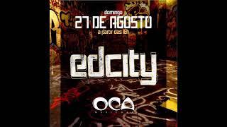 EDCITY | REPORTÓRIO NOVO | CD 2018 | 3 MÚSICAS INÉDITAS | FEIRA DE SANTANA-BA