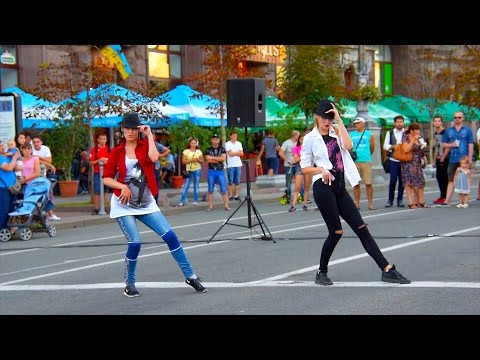 Dance Flashmob - Michael Jackson - Birthday Tribute 5