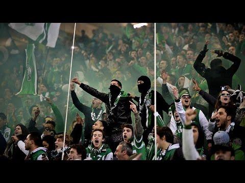 Ultras Sporting (Portugal) - Hinchadas Por El Mundo