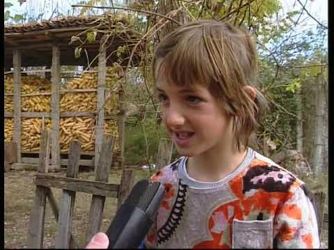 """""""'PRIČE IZ ZABORAVLJENE ZEMLJE"""", 2. deo (srpska zajednica u Albaniji)"""