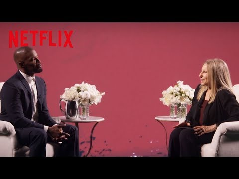 A Star is Born (1976) | Barbra Streisand and Jamie Foxx in conversation at Netflix FYSee | Netflix