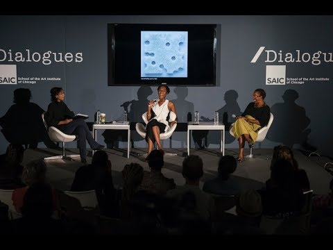 /Dialogues: Curatorial Forum Presents — Out of Body | Black