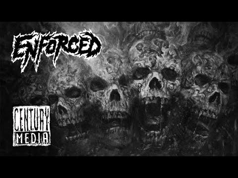 ENFORCED - Hemorrhage (VISUALIZER VIDEO)