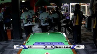 2018 Qld Cup - Country Teams - Top 8: Grand Final - 5:30 PM - City v Sunny Coast
