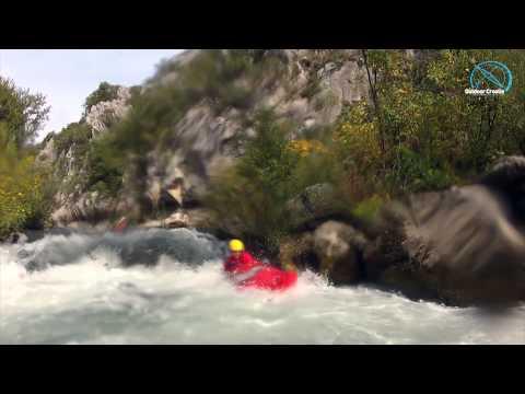 Outdoor Croatia - Cetina River Kayaking