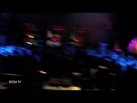 """ROGA TV              '' ERICK MORILLO POST ROTTERDAM """""""