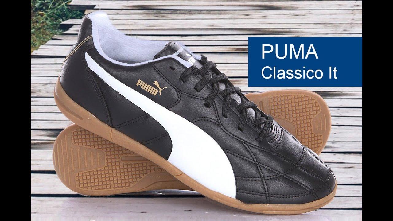 83799ce4e5 Puma Classico It - YouTube