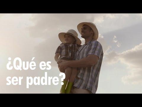 Video Especial: Feliz día del padre 2017